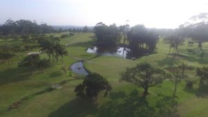 Image of 2nd Hole at Margate Country Club Golf Course