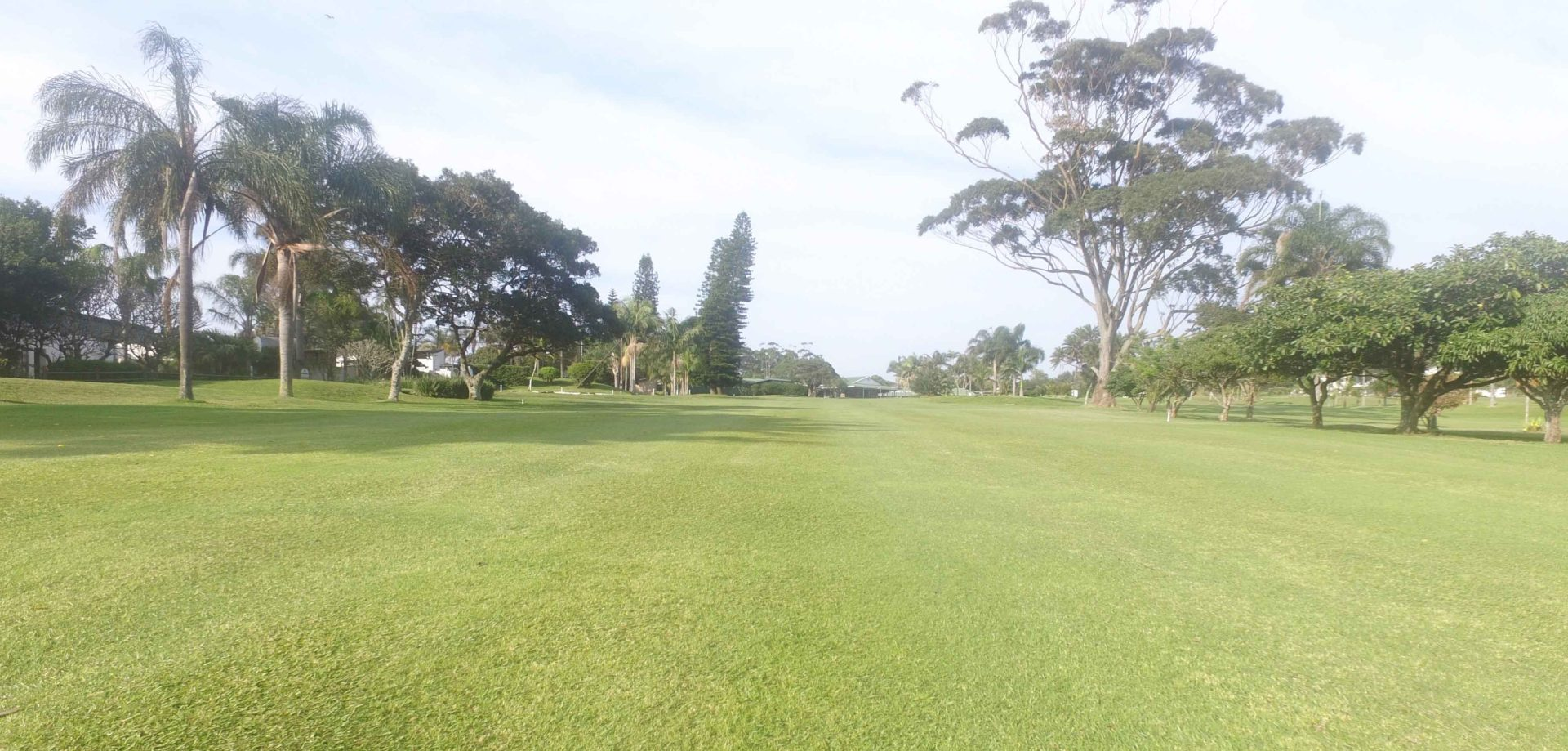 Margate Country Club – Golf and bowls on the KZN South Coast
