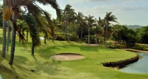 Image of 4th Hole at Margate Country Club Golf Course