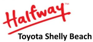 Halfway Toyota Shelly Beach, proud sponsor of the Halfway Toyota Margate Challenge